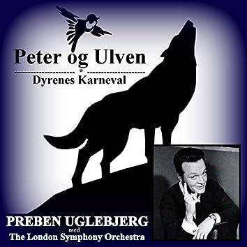 Peter og Ulven/Dyrenes Karneval