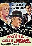 La Notte Delle Jene [Italia] [DVD]
