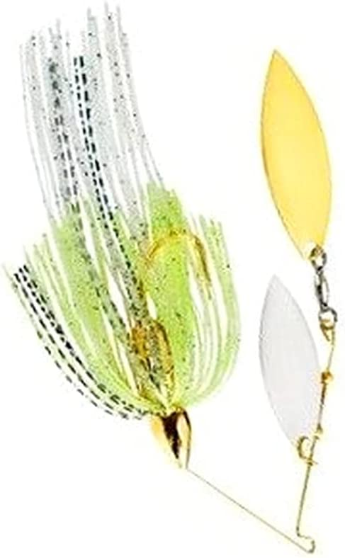 latest New Screaming Spot Remover 1 Fishing Lure Willow Outlet SALE 2oz Freshwater
