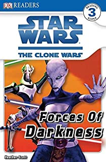 Forces of Darkness (Star Wars: The Clone Wars)