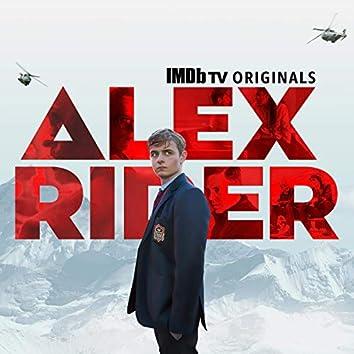 Music from Alex Rider
