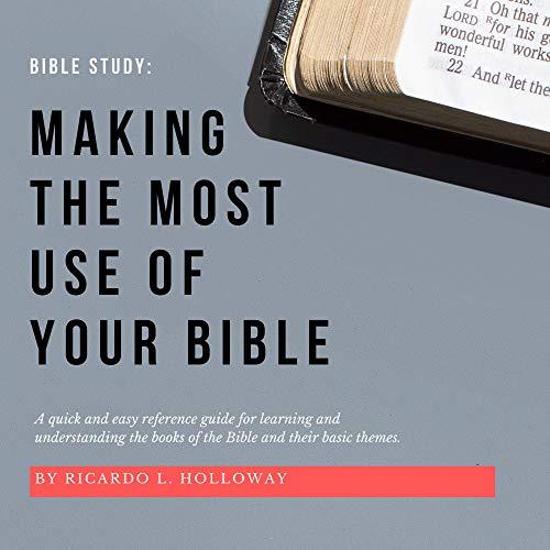 Bible Study cover art
