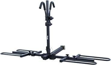 Apex Tray-Style Hitch Bike Rack - 2 Bike