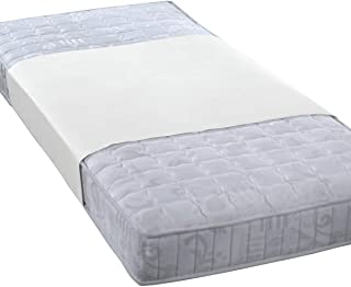 Biberna 809840-001-157 - Protector de colchón Impermeable (