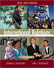 Best international relations 2013 2014 update 10th edition Reviews