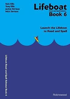 Lifeboat (Bk. 6)