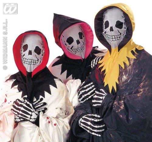 Skelett Set Halloween (KAR) [Spielzeug]