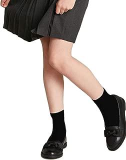 Best girl dress socks Reviews