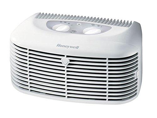 Honeywell Compact Air Purifier HHT-011 review