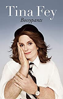 Bossypants (1847445160) | Amazon price tracker / tracking, Amazon price history charts, Amazon price watches, Amazon price drop alerts