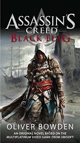 Black Flag: 6 (Assassin