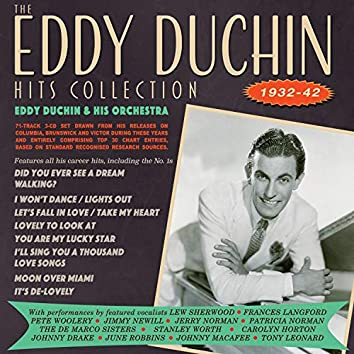 The Eddy Duchin Hits Collection 1932-42