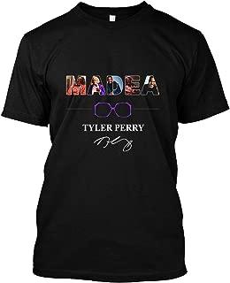DuaChuot Madea Tyler Perry Gift T-Shirt Unisex T-Shirt Sweatshirt