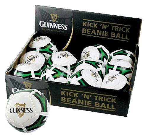 Guinness Kick 'n' Trick balle