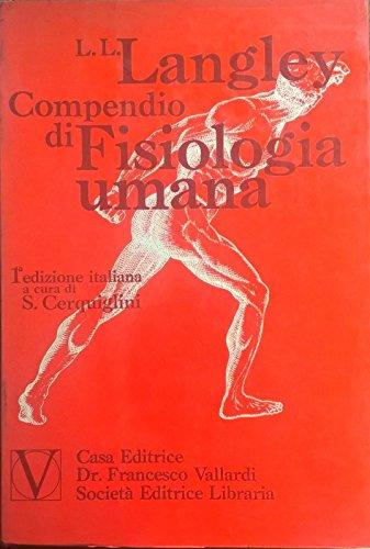 Compendio di Fisiologia umana