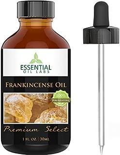 frankincense vs sacred frankincense