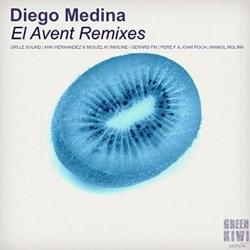 El Avent Remixes