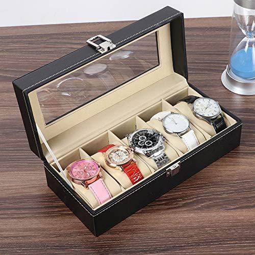 MIDUO  - Caja para relojes, Niñas