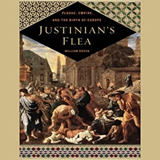 Justinian's Flea cover art