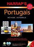 Harrap's méthode intégrale de portugais - 2 CD + livre