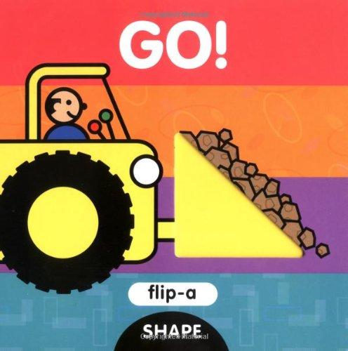 Go! (Flip-a-Shape)
