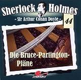Sherlock Holmes – Fall 44 – Die Bruce-Partington-Pläne