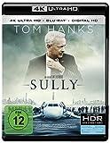 DVD  Sully 4K UHD [Blu-ray]