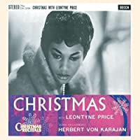 Christmas With Leontyne Price by Leontyne Price (2004-10-12)