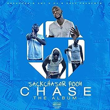 Chase : The Album