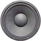 1 subwoofer Master Audio LSN15/4 LSN 15/4 Altavoz 38,00 cm 380 mm 15' 600 vatios rms 1200 vatios MAX impedancia 4 ohmios Coche sensibilidad 97 db, 1 Pieza