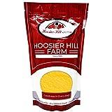 Hoosier Hill Farm Yema de huevo en polvo (500 gramos = 55 yemas de huevo) de flujo libre perfecto para hornear, mayonesa, salsas, fideos, helados