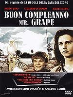Buon Compleanno Mr.Grape [Italian Edition]