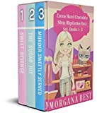 Cocoa Narel Chocolate Shop Mysteries: Box Set: Books 1-3: Funny Cozy Mystery series