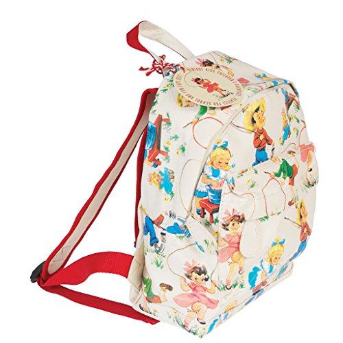 Kinder Mini Rucksack–Design Auswahl (Vintage Kids)