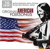 Original American Folksongs - Joan Baez