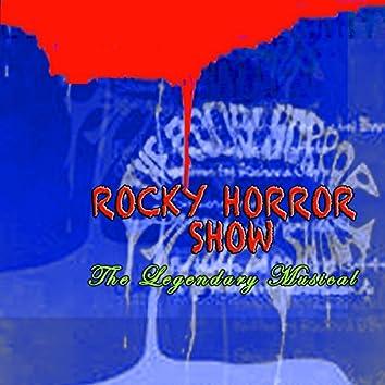 Rocky Horror Show - The Legendary Musical
