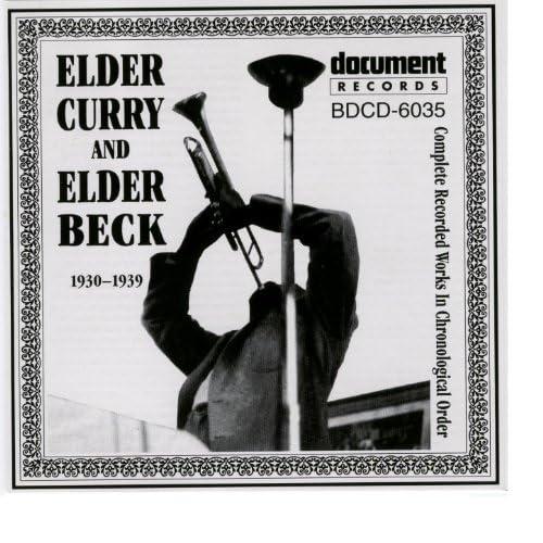 Elder Curry & Elder Beck
