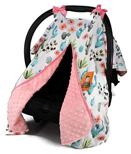 Dear Baby Gear Baby Car Seat Canopy…