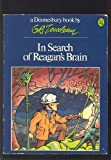 In Search of Reagan's Brain