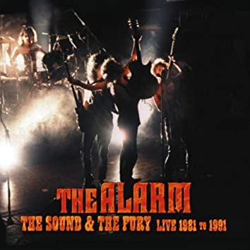The Sound & The Fury 1981-1991