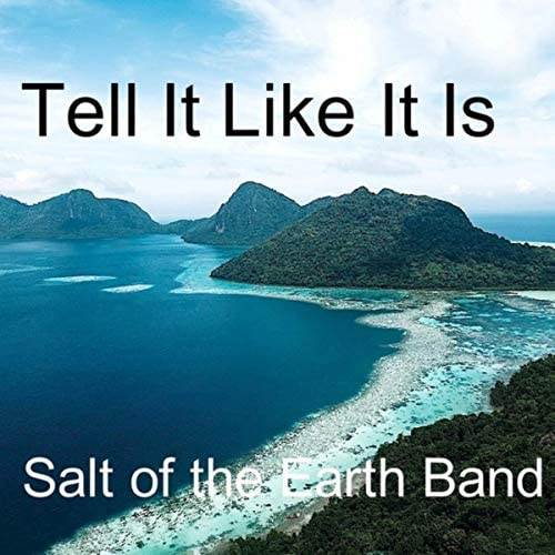 Salt of The Earth Band feat. Robert Ruscitto
