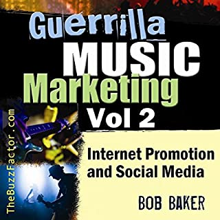 Internet Promotion & Online Social Media audiobook cover art