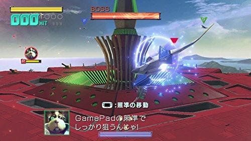 スターフォックスゼロ-WiiU