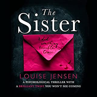 The Sister cover art