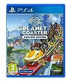 Planet Coaster - PlayStation 4 [Importación italiana]