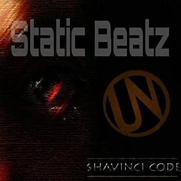 Shavinci Code