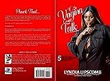IF MY VAGINA COULD TALK (English Edition)