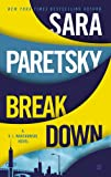 Breakdown (V.I. Warshawski Novel)