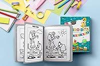 Il Libro di Prelettura: La perfetta combinazione tra un libro da colorare, un libro di puzzle e di giochi enigmisti per piccoli #3