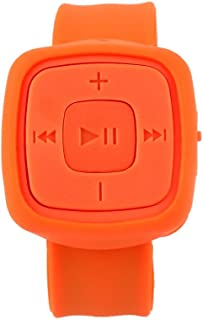 Wrist MP3 Music Player Compact No Screen USB Bracelet Sport